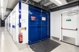 goederenlift opslagruimte OK Storage